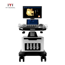 MT Medical Double Screen 4D Color Doppler Mobile Device Ultrasound Machine
