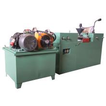 Máquina de redução de diâmetro de barra de aço