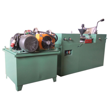 Steel Rebar Reducing Diameter Machine