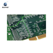 Wave-soldering High Quality PCB Assembly Factory Manufacturer