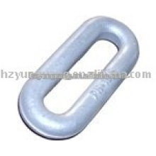 extension ring power poles steel link accessories insulator end fasten fitting power overhead lines support bracket