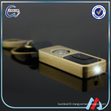 Promotion Gifts Keychain With Light