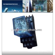 elevator relay JZX-22F1 AC/110V