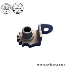 Barra redonda de acero forjado 42crmos4 (+ QT)