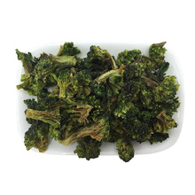 High quality dehydrated green broccoli with and best price