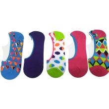 Mujer Invisble Boad Liner calcetines de tobillo