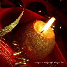 Высокое качество Рождественская декоративные свечи для продажи