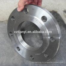 Direkte Fabrik Herstellung Porzellan Rohr Flansch