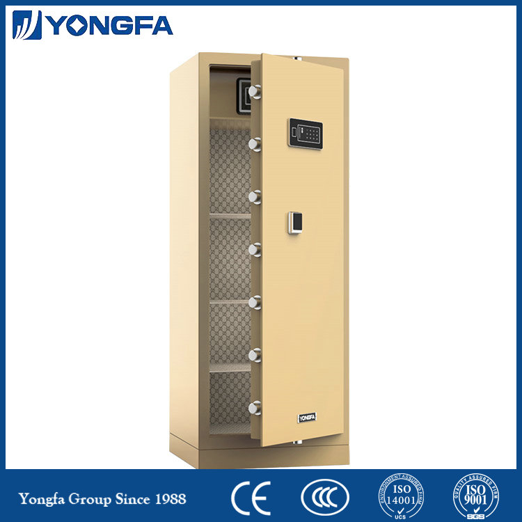 Electronic Anti-drilling Safe