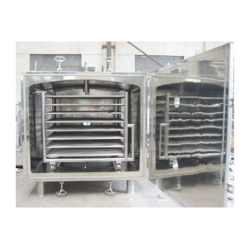Multi-Functional Vegetable and Fruit Vacuum Tray Dryer