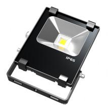 Projecteur de 10W LED pour l'éclairage extérieur / carré / jardin avec 5 ans de garantie