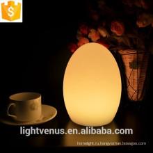 классический горячие продаж RGB светодиодные современные лампы стол