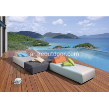 Modern Sofa Outdoor / Indoor Furniture Pool Chair