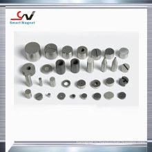 Высококачественный индивидуальный спеченный магнит AlNiCo