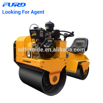 Hot Sale Road Roller Compactor for Asphalt Roads FYL-850 Hot Sale Road Roller Compactor for Asphalt Roads FYL-850