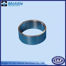 Fabricación de mecanizado CNC de piezas de acero inoxidable de alta precisión