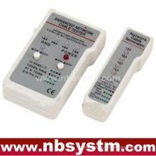 Cable Tester for UTP STP RJ45