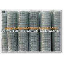 (PVC&Galvanized) welded wire mesh cloth