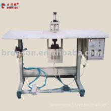 machine de soudure de vêtement ultrasonique