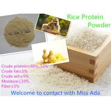 Кормовые Добавки Рисовый Протеин Шрот