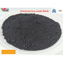 Super Fine Iron Oxide Black Plastic Paint Leather Paint Special