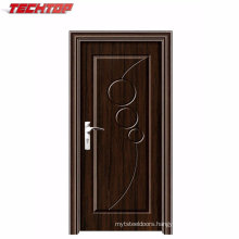 Tpw-001 Interior Wood China Modern Model of Door