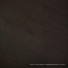 8мм немецкой технологии черный Дуб классический тиснением отделка ламинат