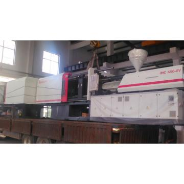 320 Ton Horizontal Injection Molding Machine for Bottle Caps