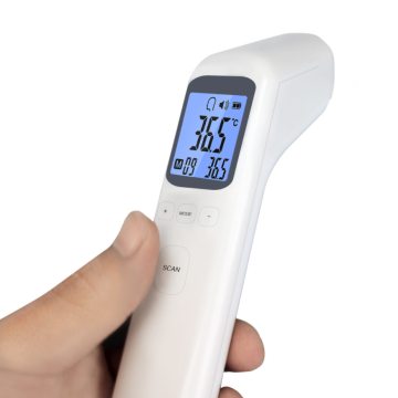 Digitales Laser-Infrarot-Thermometer