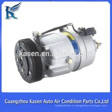 5V16 электрический 12v ac компрессор для VW BORA Китай производитель