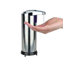 Бесконтактный автоматический дозатор мыла с датчиком движения