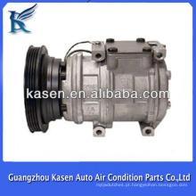 Guangzhou fornecedor 4pk mitsubishi carro compressor