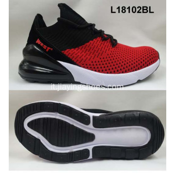 Scarpe traspiranti casual Air Running