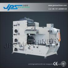 Jps320-3c Transparente BOPP Film Roll Druckmaschine