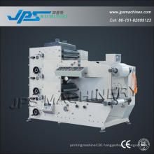 Jps320-3c Transparent BOPP Film Roll Printing Machine