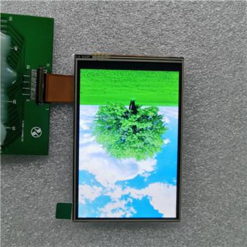 Écran tactile de module d'affichage LCD TFT 3,5 pouces