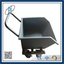 Hard Garbage Trolley Hersteller