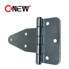 Heavy Duty 360 Degree Folding Wide Open Cabinet Steel Door Hinges