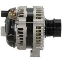 Alternatora, 13871, OEM:421000-0011, 421000-0012; 12V 140A CW 6S