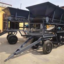 Equipamentos de trituração móvel à venda