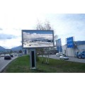 Digital Billboard Outdoor LED Display Waterproof