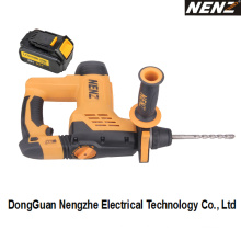 with Li-ion Battery Wireless Power Tool (NZ80)