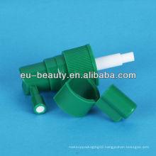 Plastic Mouth Sprayer 20/410