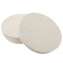 3mm Hochwertiger Filz aus polierter Wolle