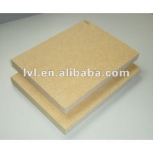 12mm mdf for furniture usuage (Environmental protection glue )