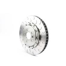 Rotor de freio de disco de efeito de ventilação forte 362 * 32mm para peugeot
