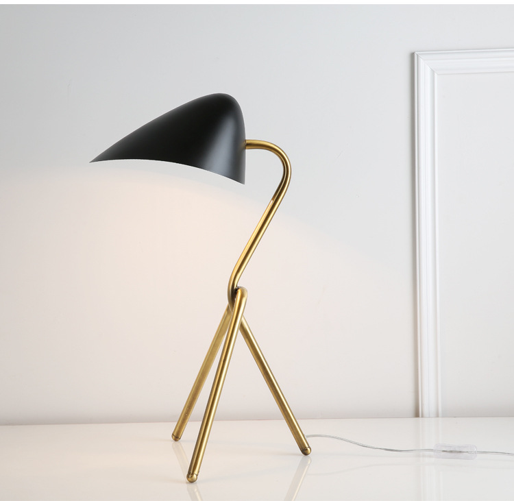 Bedroom Metal Table Lamp SetsofApplication Mission Style Table Lamps