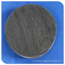 Corrugate Wire Gauze Structure Packing (750(CY))