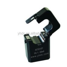 Split Core Current transducer 5A AC / 5V DC output current transducer SCT010T-D