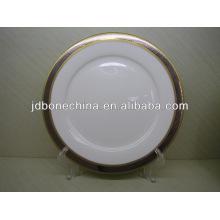 Wedgwood 2013 oro grabado Austrilian estilo espresso taza cuchillo cuchillería vajilla mesa porcelana cena set